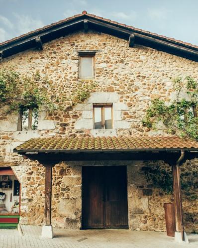 GASTRONOMY VISIT IN PETRITEGI CIDER HOUSE