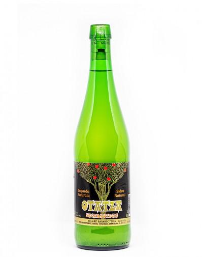 Natural Cider Otatza