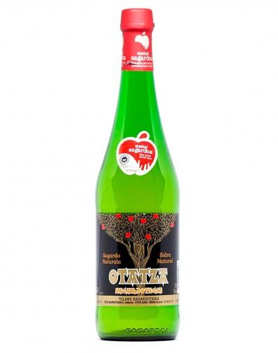 Cider D.O. Otatza
