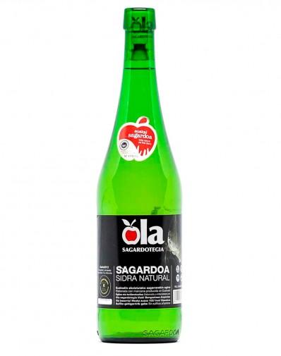 Cidre A.O.P. Ola