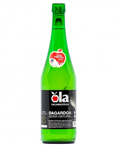 Cider D.O. Ola