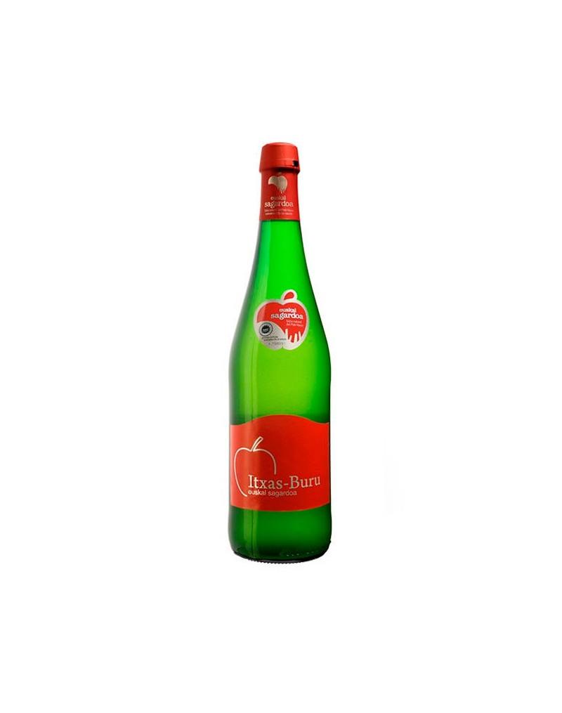 Acheter Cider D.O. Itxasburu