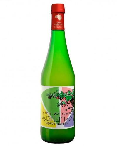 Cidre D.O.P Kuartango