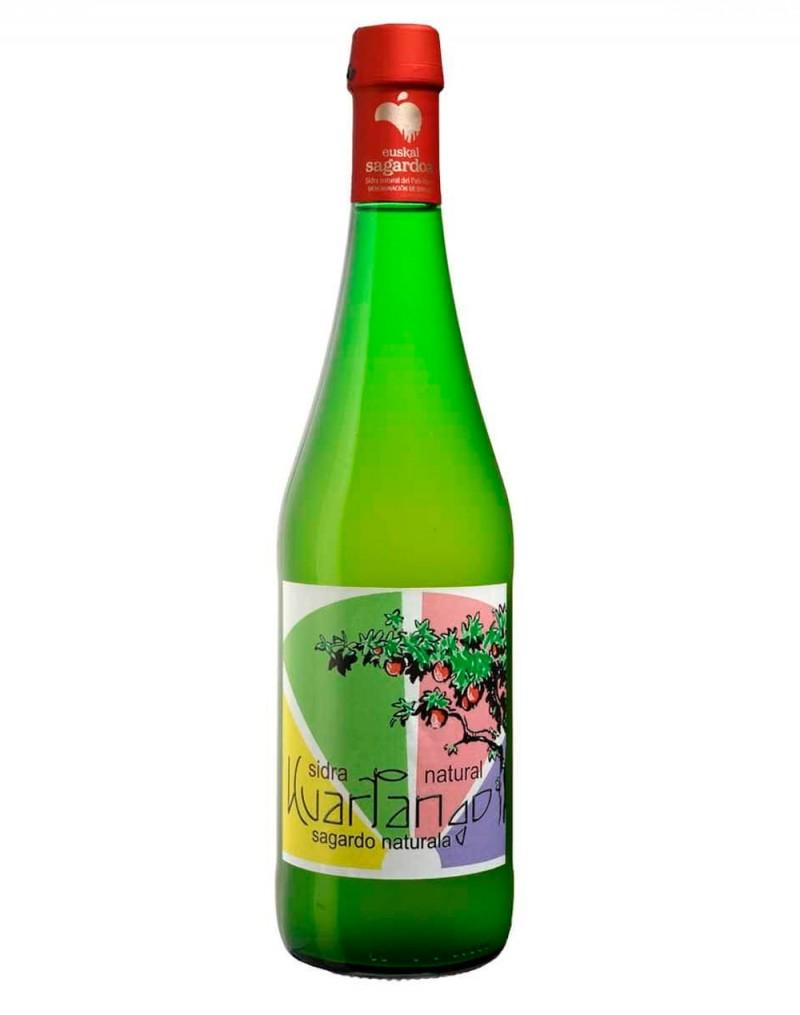 Buy Cidre D.O.P Kuartango