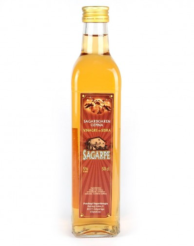 comprar Vinagre de Sidra Petritegi Sagarpe