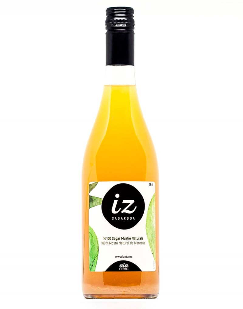 comprar Zumo de manzana Izeta