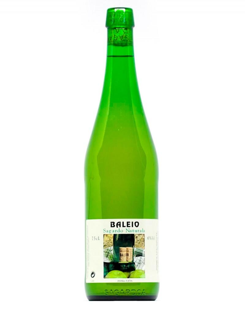Acheter Cidre Naturel Baleio
