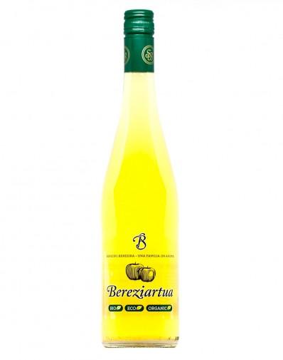 Organic Cider  Bereziartua