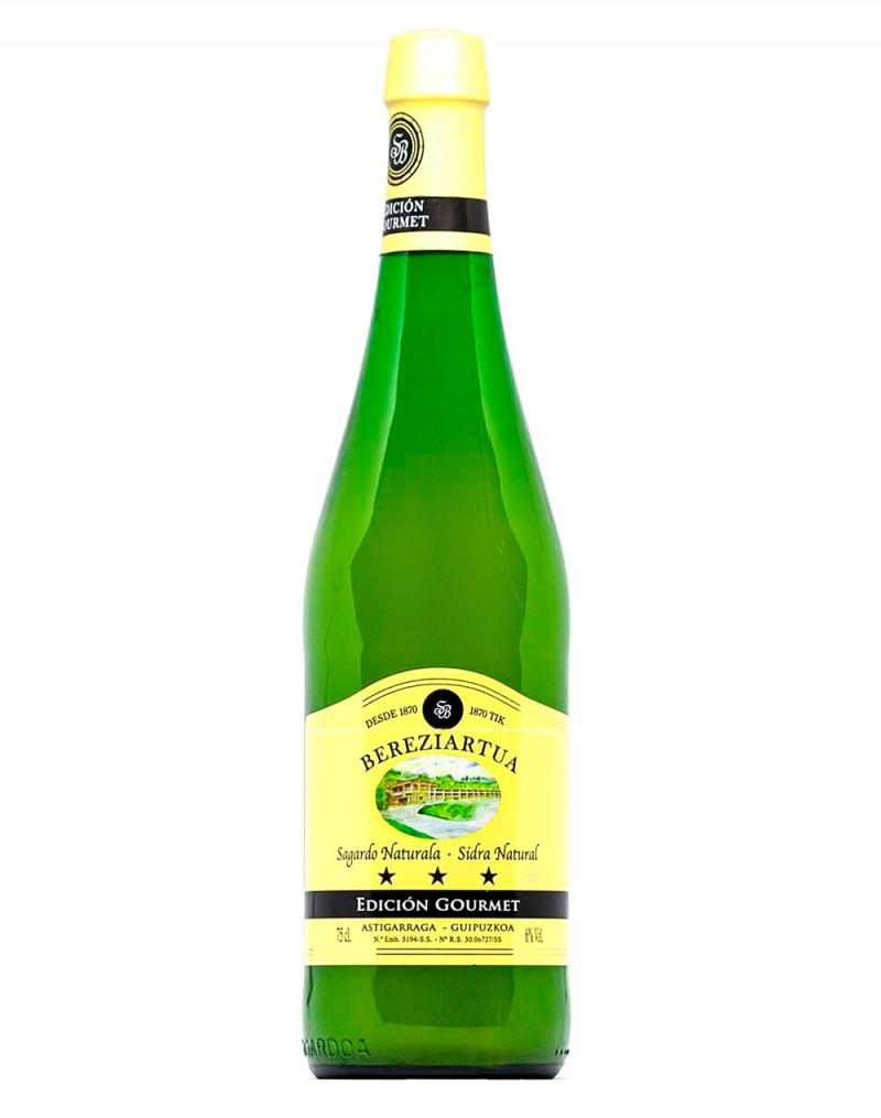 Acheter Cidre Gourmet Bereziartua
