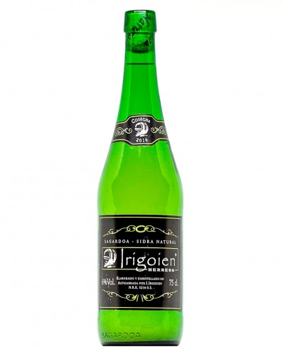Sidra Natural Irigoien