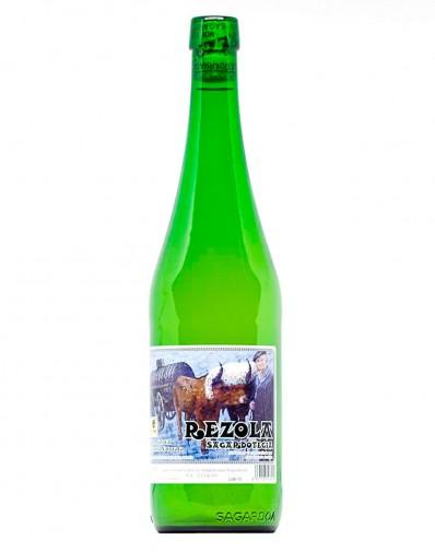 Natural Cider Rezola