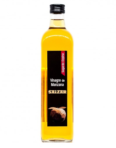 Apple Vinegar Saizar