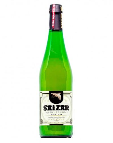Sidra Natural Saizar