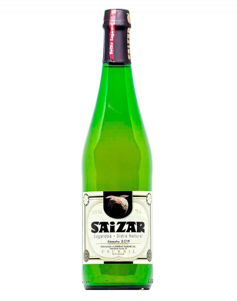 Natural Cider Saizar
