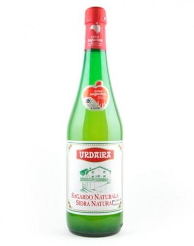 Urdaira Euskal Sagardoa