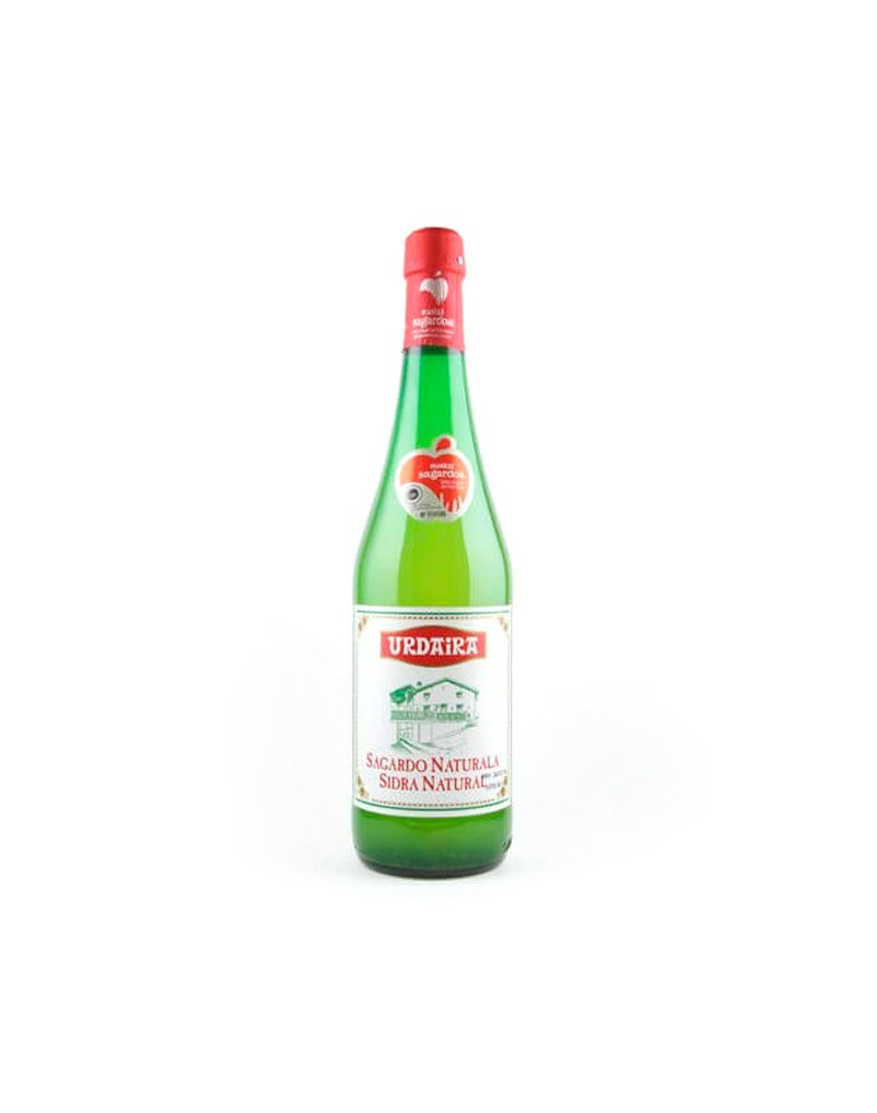 Buy Cider D.O. Urdaira