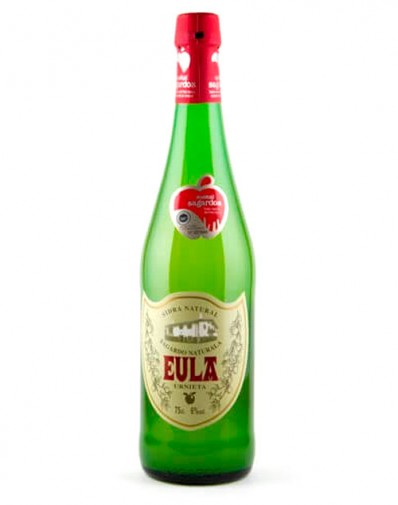Cidre D.O.P. Eula