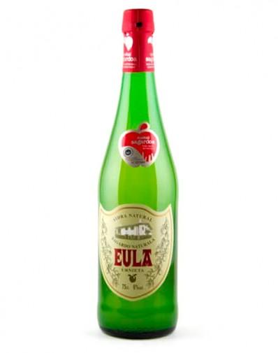 Eula Euskal Sagardoa