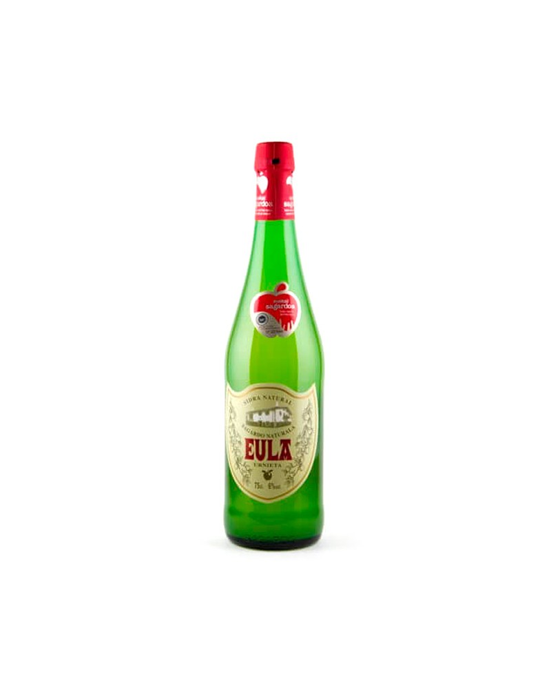 Acheter Cidre D.O.P. Eula
