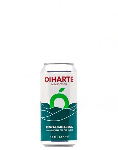 Cider D.O. Can Oiharte