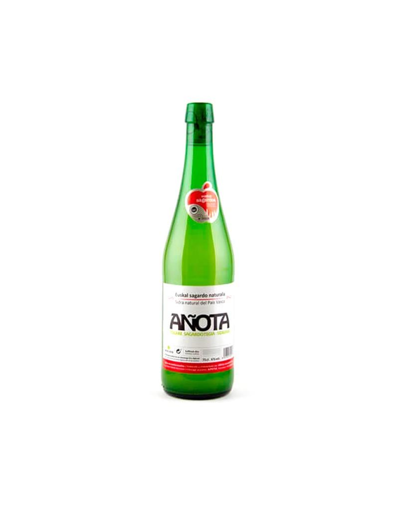 Buy Cider D.O. Añota