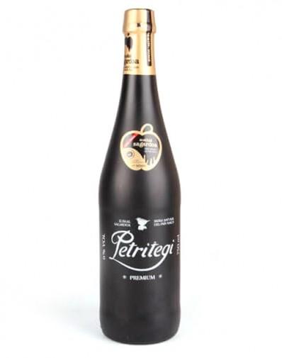 Petritegi Cider D.O. Premium
