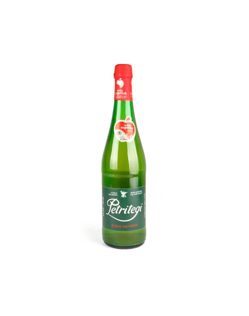 Acheter Cidre D.O.P. Petritegi