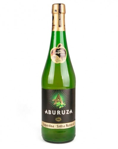 Euskal Sagardoa Premium Aburuza