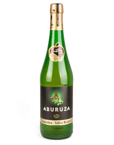 comprar Sidra D.O. Premium Aburuza
