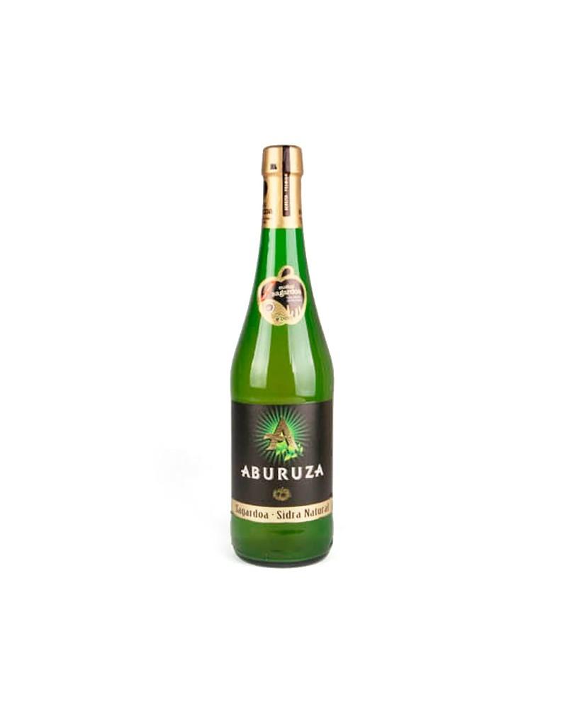 Buy Premium Cider D.O. Aburuza