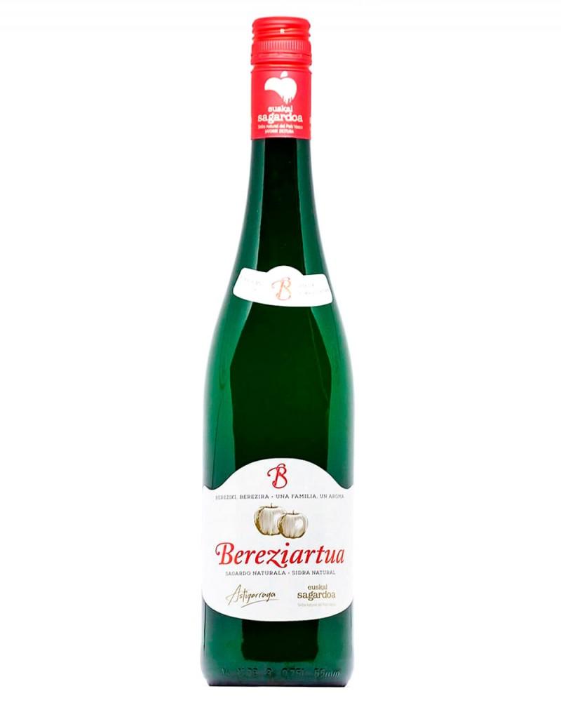 Acheter Cider D.O. Bereziartua