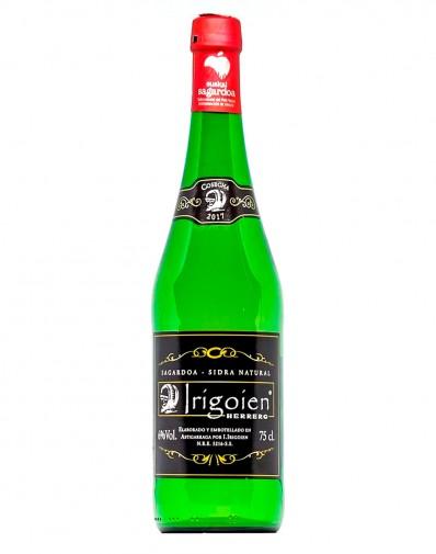Cidre D.O.P Irigoien