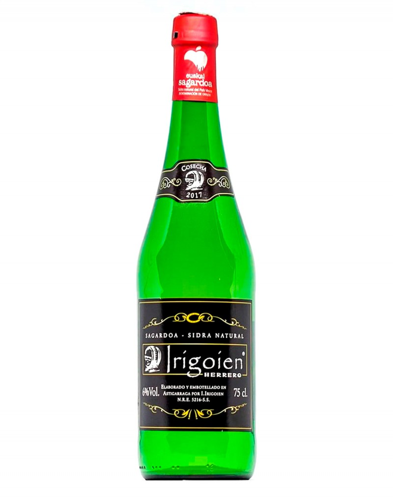 Acheter Cider D.O. Irigoien