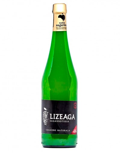 Cider D.O. Premium Lizeaga