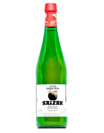 Cidre A.O.P. Saizar