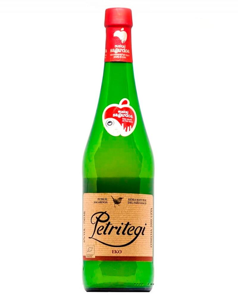 Acheter Cidre Bio Petritegi