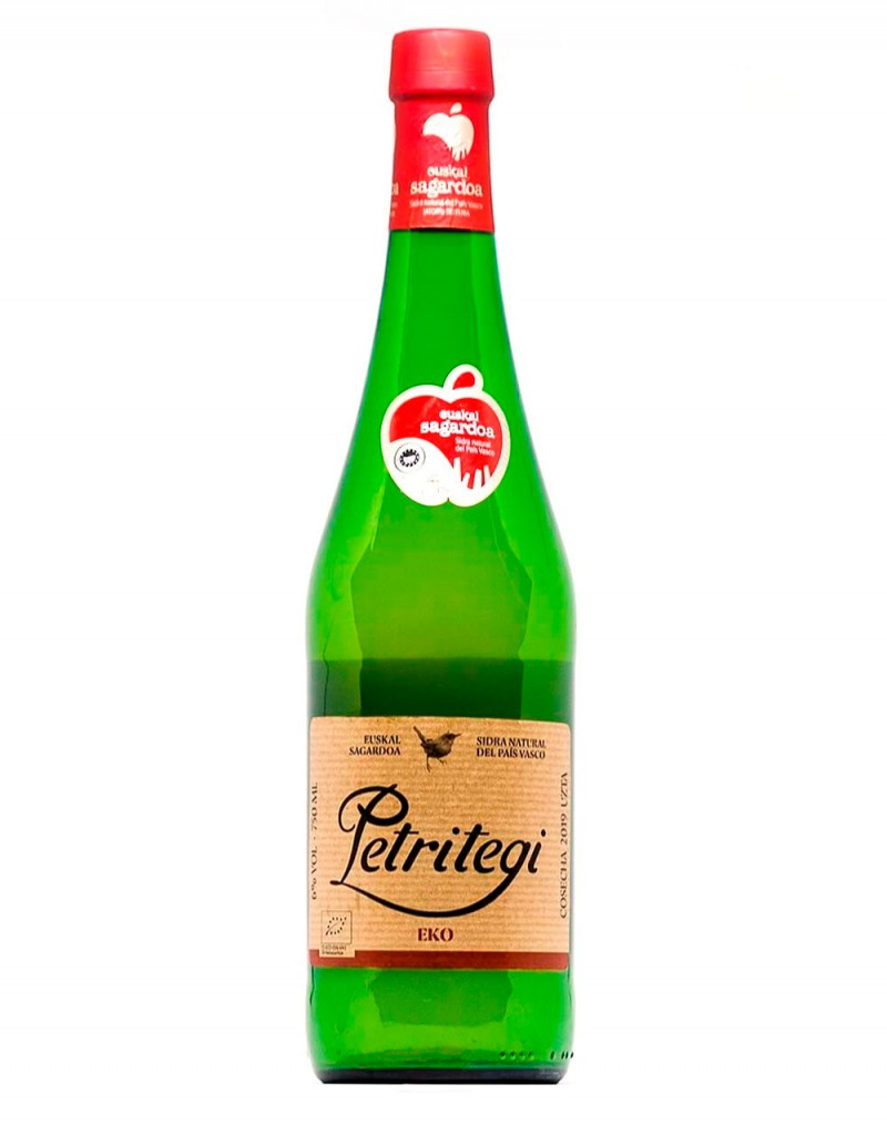 Buy Organic Cider Petritegi