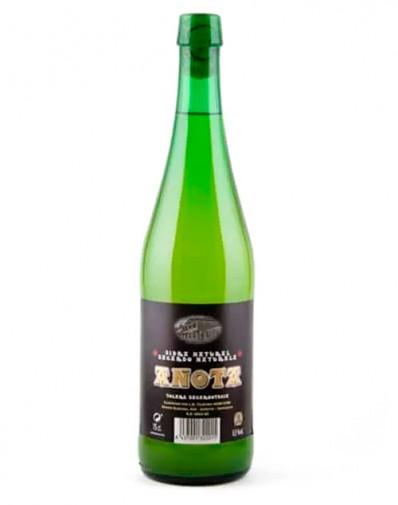Natural Cider Añota