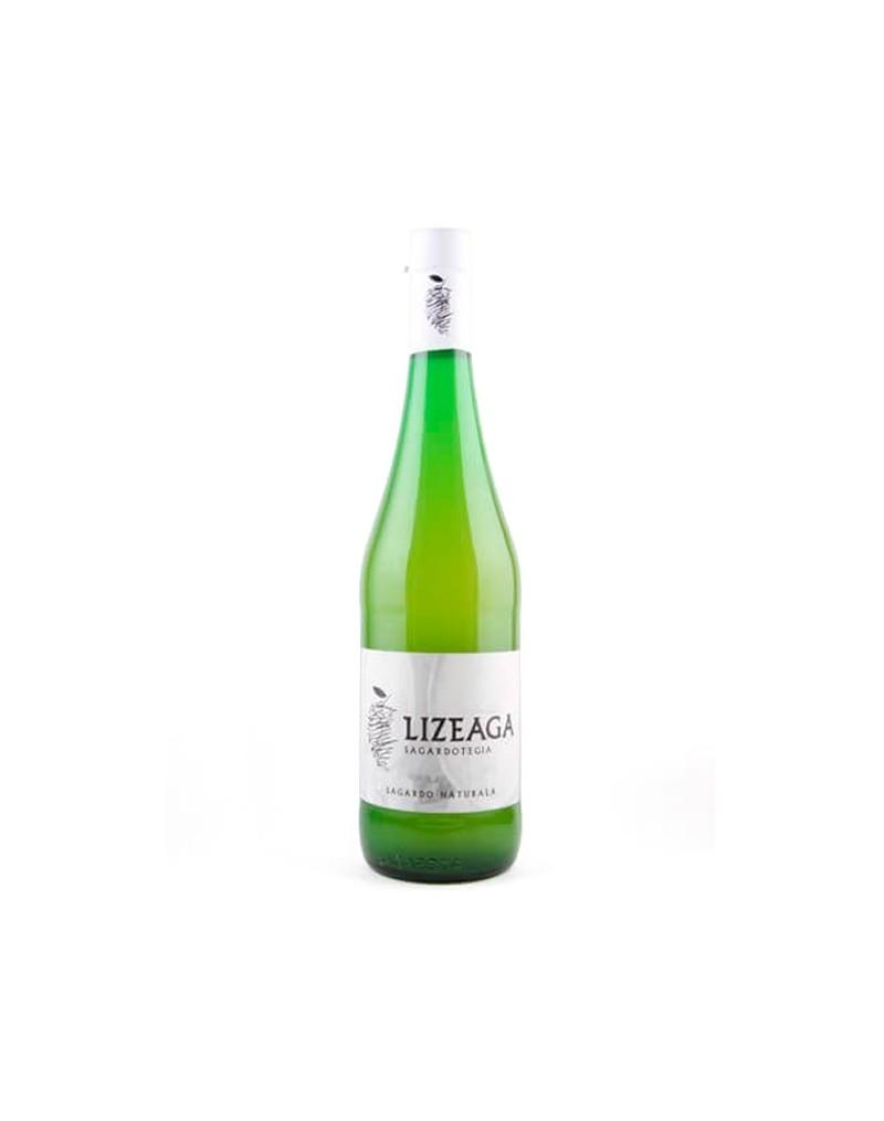 Acheter Cidre Naturel Lizeaga