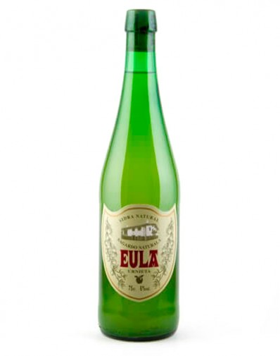 Sidra Natural Eula