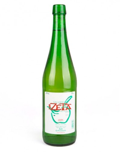Sidra Natural Izeta