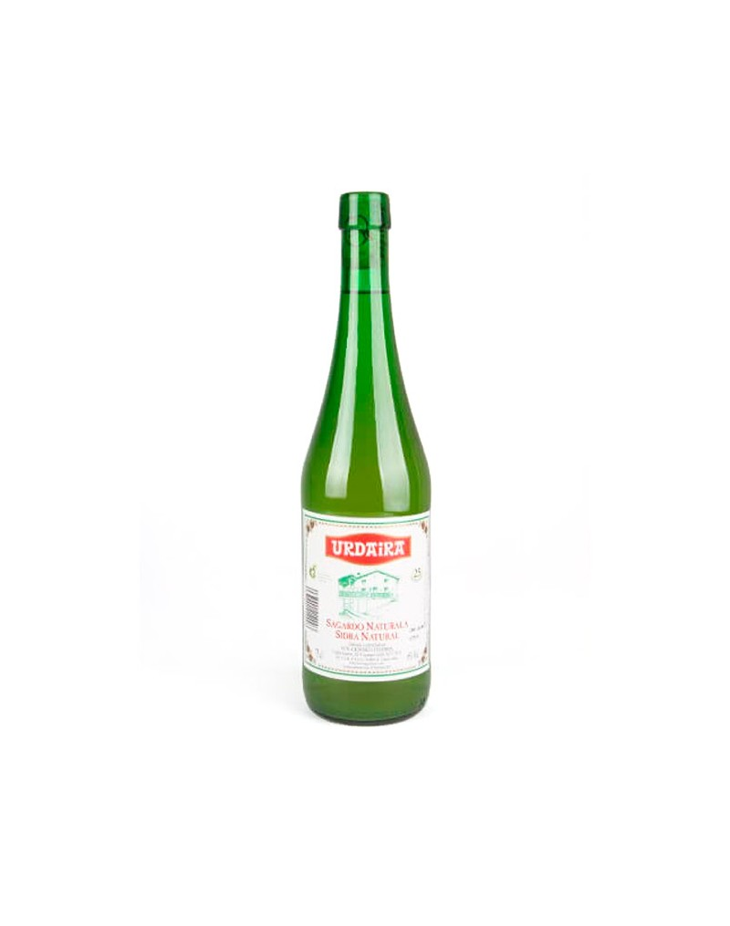 Buy Urdaira Natural Cider