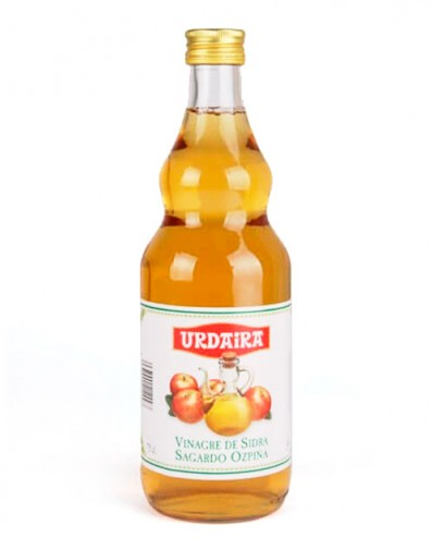 Buy Urdaira Apple Vinegar