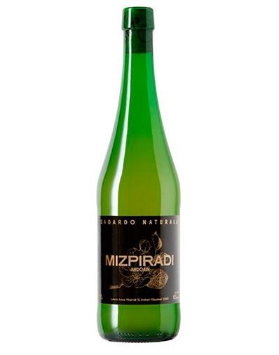 Cidre Naturel Mizpiradi