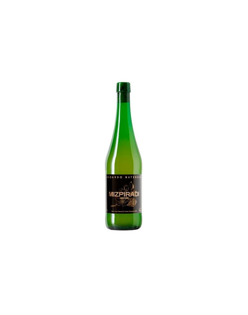 Natural Cider Mizpiradi