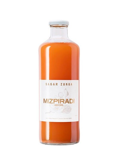 Apple Juice Mizpiradi