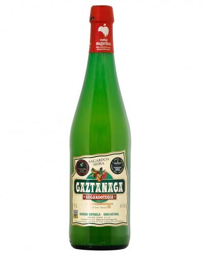 Cider D.O. Gaztañaga