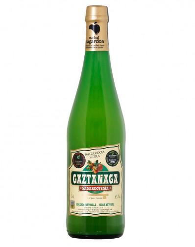 Euskal Sagardoa Premium Gaztañaga