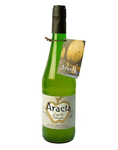 Araeta Natural Cider