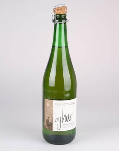 Byhur Sparkling Cider